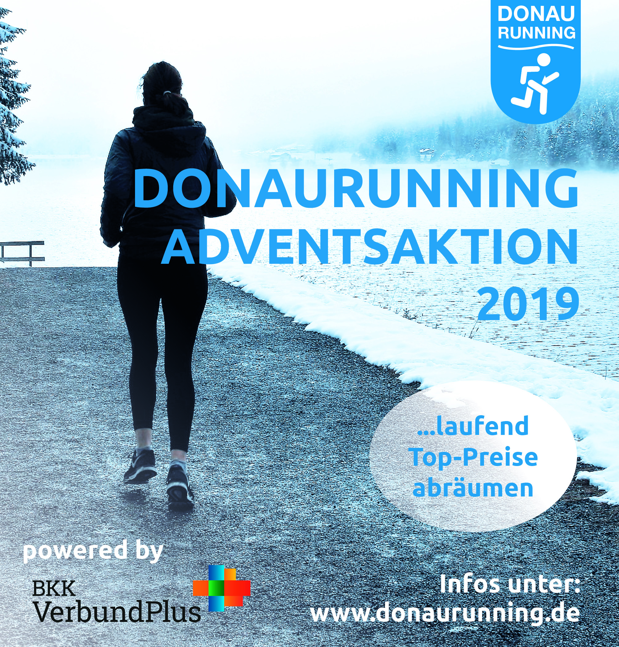 Adventsaktion powered by BKK VerbundPlus: Auswertung Woche 4